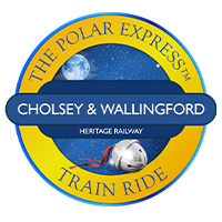 THE POLAR EXPRESS™ Train Ride at Cholsey and Wallingford Railway